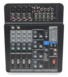Samson - Samson MXP-124FX 12 Kanal Analog Efektli Stereo Mikser