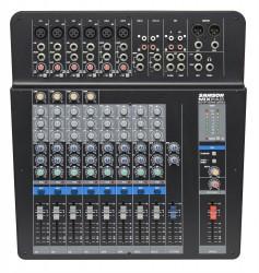 Samson - Samson MXP-144 14 Kanal Analog Stereo Mikser