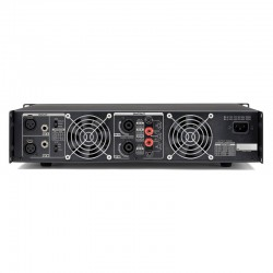Samson Mxs-3000 Profesyonel Power Class H Amfi - Thumbnail