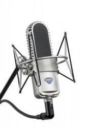 Samson - SAMSON SAVR88 - Velocity Ribbon Mikrofon