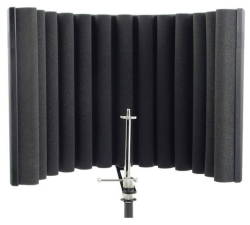 sE Electronics - sE Electronics RF-X Taşınabilir Vokal Filtre
