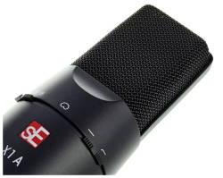 sE Electronics X1 A Kondenser Stüdyo Mikrofonu - Thumbnail