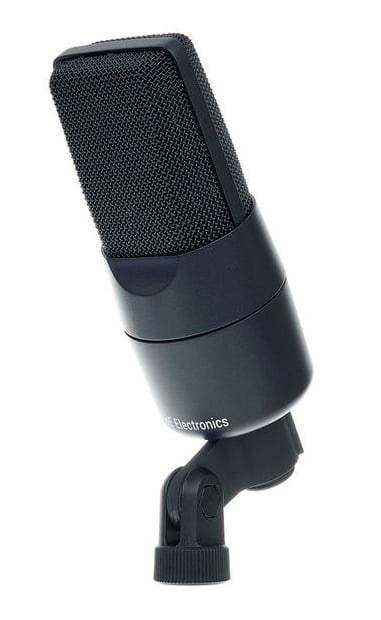 sE Electronics X1-R Pasif Ribbon Mikrofon