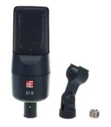 sE Electronics X1-R Pasif Ribbon Mikrofon - Thumbnail