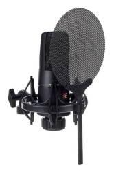 sE Electronics - sE Electronics X1 S Mikrofon Ve Pop Filtre Vokal Paketi