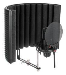 sE Electronics - sE Electronics X1 S Studio Bundle Mikrofon Ve Akustik Panel Seti