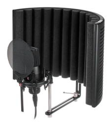 sE Electronics X1 S Studio Bundle Mikrofon Ve Akustik Panel Seti - Thumbnail