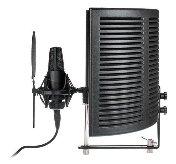 sE Electronics X1 S Studio Bundle Mikrofon Ve Akustik Panel Seti