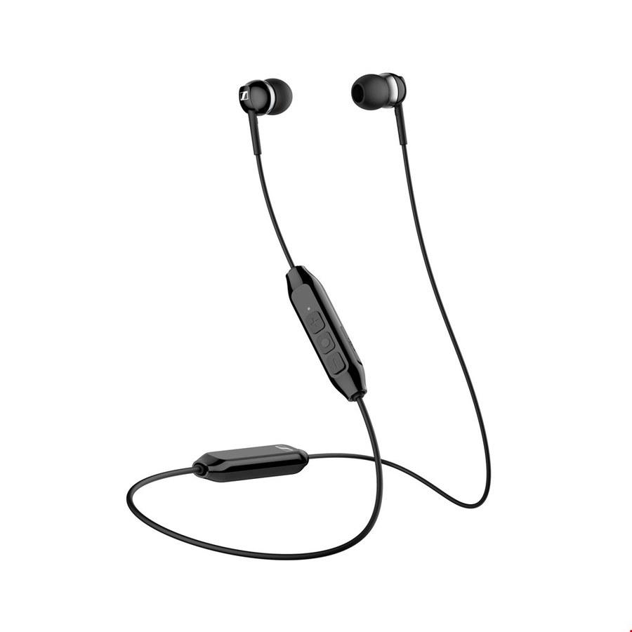 Sennheiser CX 150 BT Siyah Kablosuz Kulak içi Kulaklık