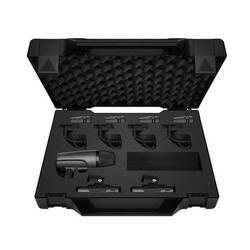 Sennheiser - Sennheiser E 600 Series Davul Mikrofon Seti