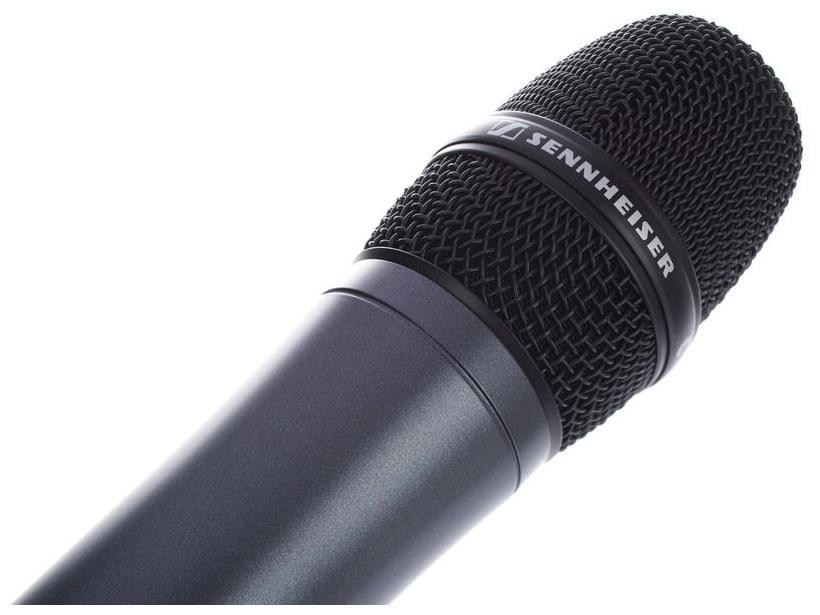 Sennheiser EW 135 G3 Kablosuz Vokal Mikrofon seti