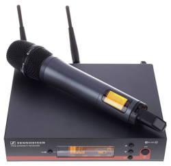 Sennheiser - Sennheiser EW 135 G3 Kablosuz Vokal Mikrofon seti