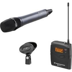 Sennheiser - Sennheiser EW-135P G3-A-X Kablosuz El Mikrofonu