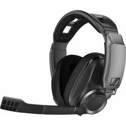 Sennheiser - Sennheiser GSP 670 7.1 Surround Wireless Oyuncu Kulaklığı