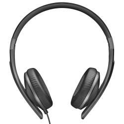 Sennheiser - Sennheiser HD 2.30 Dinleme Kulaklığı (B & W)