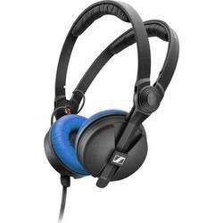 Sennheiser - Sennheiser HD 25 Blue Edition (Mavi)