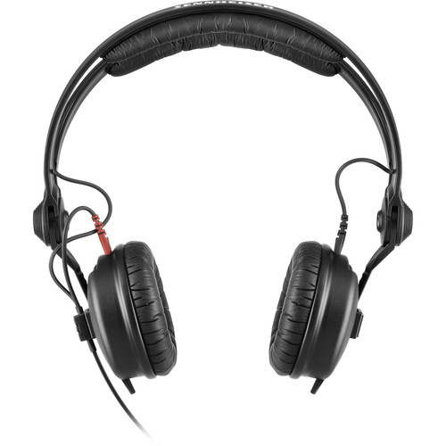 Sennheiser HD 25 PLUS Profesyonel Kulaklık