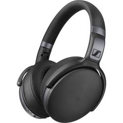 Sennheiser - Sennheiser HD 350 BT Siyah Kablosuz Kulaklık