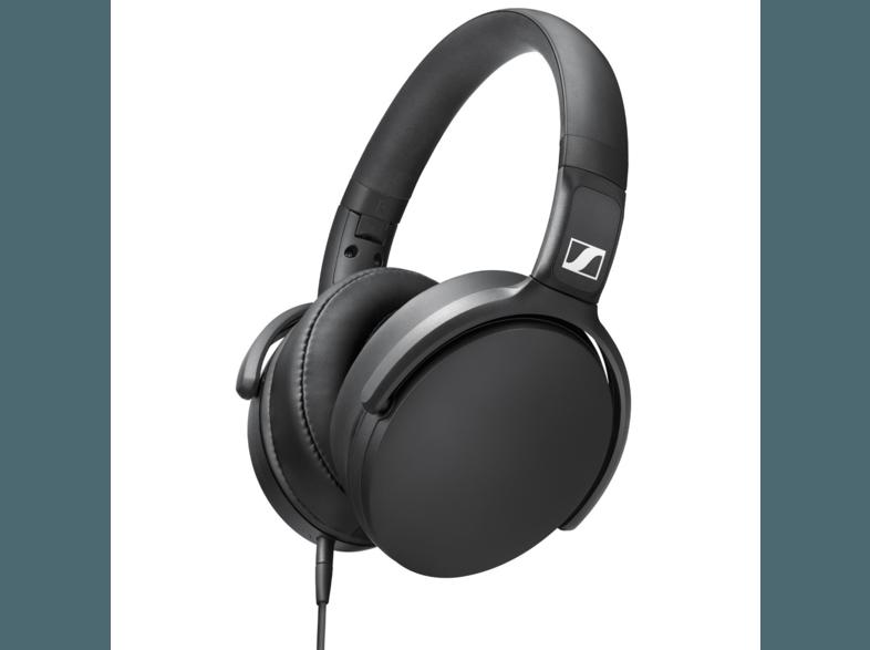 Sennheiser HD 400S Kafa Üstü Kulaklık