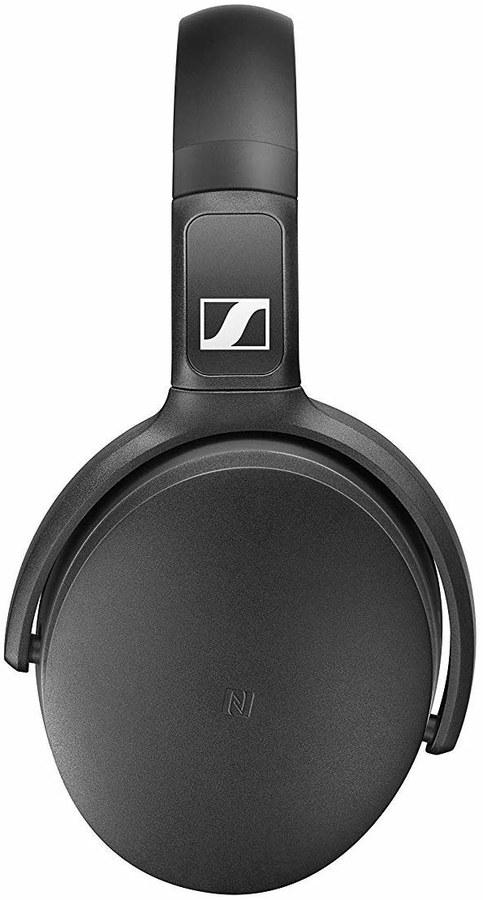 Sennheiser HD 450 BT Kablosuz Noise Cancelling Kulaklık