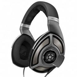 Sennheiser - Sennheiser HD 700 Profesyonel Kulaküstü Kulaklık (Siyah) - 504963