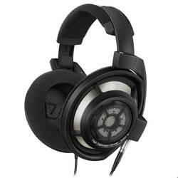 Sennheiser - Sennheiser HD 800 S High End Kulak Üstü Kulaklık