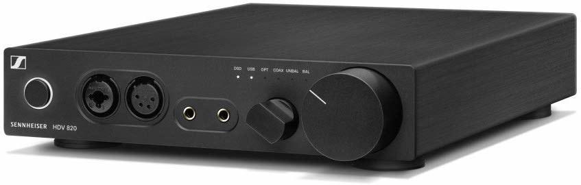 Sennheiser HDV 820 High End Kulaklık Amfisi