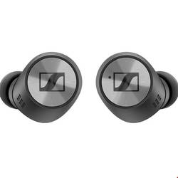Sennheiser Momentum True Wireless 2 (Siyah-Beyaz) - Thumbnail