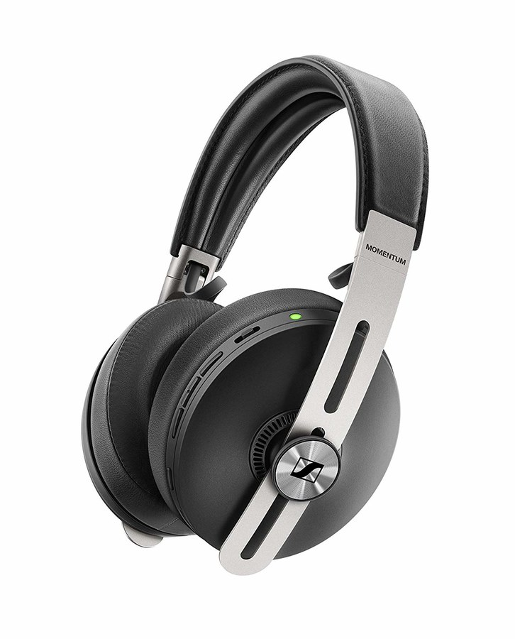 Sennheiser Momentum 3 Wireless Dinleme Kulaklığı