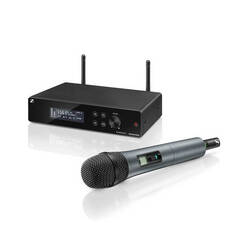 Sennheiser - Sennheiser XSW 2-835-A Kablosuz Vokal Mikrofonu