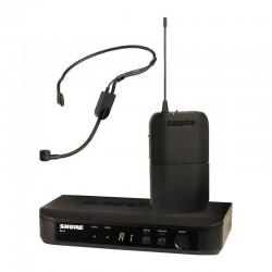 Shure - Shure BLX14E/P31 Kablosuz Headset Mikrofon