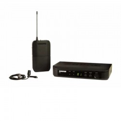 Shure - Shure BLX14E/CVL Kablosuz Yaka Mikrofonu