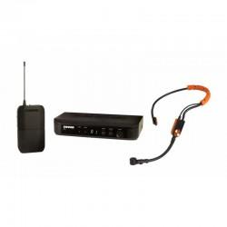Shure - Shure BLX14E/SM31 Kablosuz Headset Mikrofon