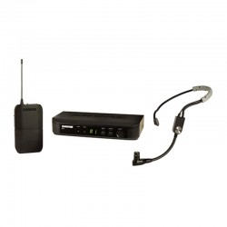 Shure - Shure BLX14E/SM35 Kablosuz Headset Mikrofon