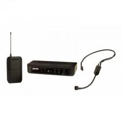 Shure - Shure BLX14RE/P31 Rack Tipi Kablosuz Headset Mikrofon