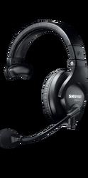 Shure - Shure BRH441M-LC Tek Taraflı Broadcast Kulaklığı