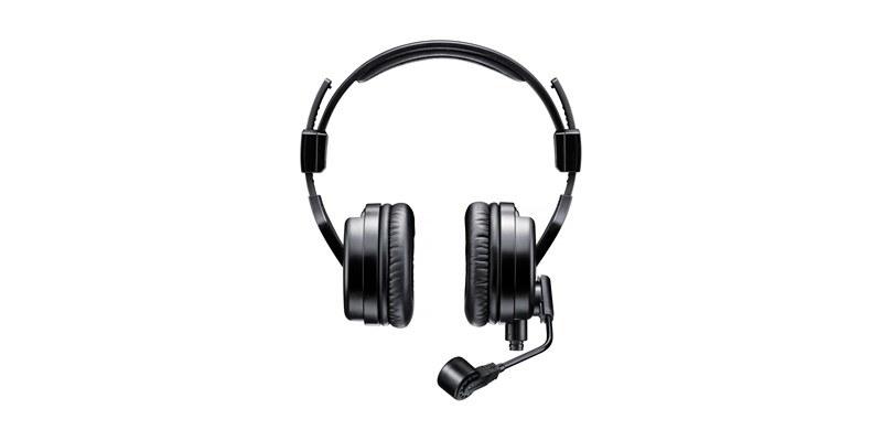 Shure BRH50M-LC Profesyonel Yayıncı Kulaklığı