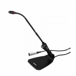 Shure - Shure CVD-B Masaüstü Gooseneck Mikrofon Tabanı
