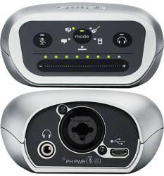 Shure - Shure MVi Taşınabilir Mini Ses Kartı
