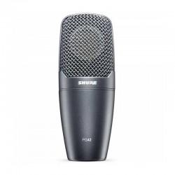 Shure - Shure PG42-USB Condenser Vokal Stüdyo Mikrofonu