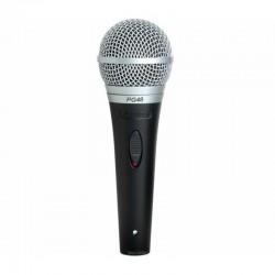 Shure - Shure PG48 Vokal Mikrofonu