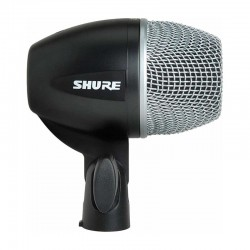 Shure - Shure PG52-XLR Davul Mikrofonu