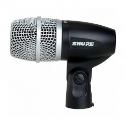 Shure - Shure PG56-XLR Davul Mikrofonu