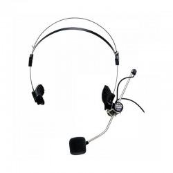 Shure - Shure SM10A-CN Headset Kafa Mikrofonu