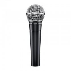 Shure - Shure SM58 SE Vokal Mikrofonu