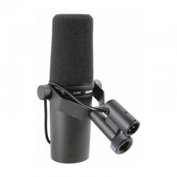 Shure - Shure SM7B Radyo ve Stüdyo Mikrofonu