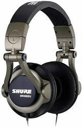 Shure - Shure SRH550DJ-E Profesyonel Dj Kulaklığı