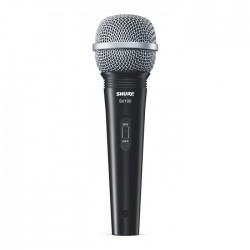 Shure SV100 Çok Amaçlı El Mikrofonu
