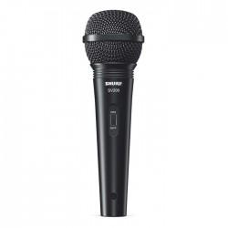 Shure - Shure SV200 Çok Amaçlı El Mikrofonu