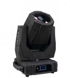 Sidera - Sidera SDR 200 Moving Head BEAM Spot- 5R/200 Watt